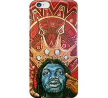 KRS ONE iPhone Case/Skin