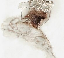 Untitled II by Saruci