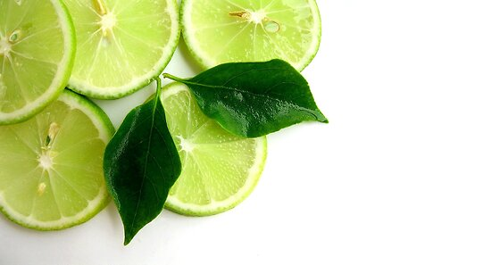Lime Fresh by Anaa