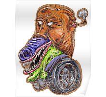 Monstertruck Poster