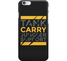 Carry iPhone Case/Skin