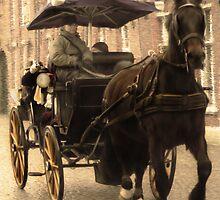 En Bruges by scarletjames