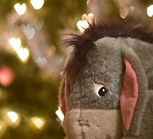 Eeyore Loves Christmas by Jared Revell