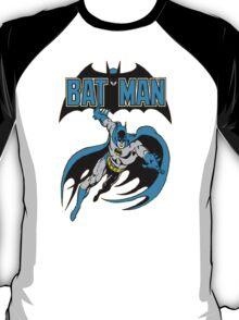 Batman Vintage Comic T-Shirt