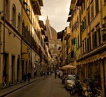 Duomo by Garibaldi