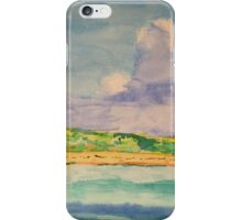 By the Beach iPhone Case/Skin