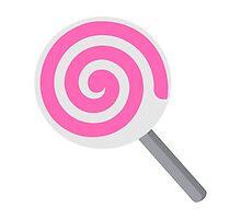 Lollipop EmojiOne Emoji by emoji