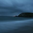 Church Cove by Simon Jewell
