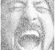 Dave Grohl. Everlong by roboticewe