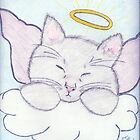 Angel Kitty by Shanna J. S. Dunlap