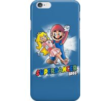Superdancer iPhone Case/Skin