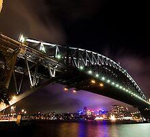 Sydney 2009 by Daniel Pua