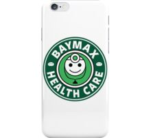 Baymax Health Care iPhone Case/Skin