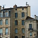 Old Bordeaux by Isard