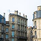 Bordeaux by Isard
