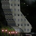 Hotel California by Gravityx9