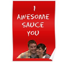 More Awesome Sauce! Poster