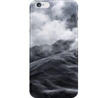 NEPAL:MINUS 20 iPhone Case/Skin