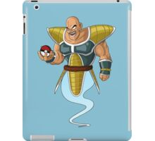 Nappa iPad Case/Skin