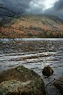 Thirlmere Lake  by David Robinson