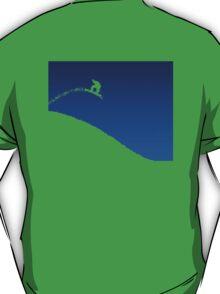 minimalistic T-Shirt