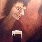 Barman by malki21
