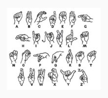 sign language by meaganacarroll