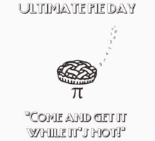Ultimate Pi Day 2 Kids Clothes