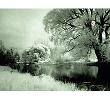 Infra-Red Springtime in Ottawa, No. 1 Photographic Print