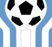 Argentina 78 Football World Championships Sticker