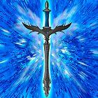 Fantasy sword   by mari8008