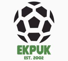 Soccer by ekpuk