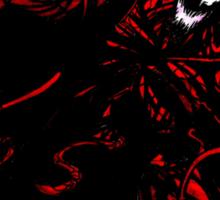''Carnage'' Sticker