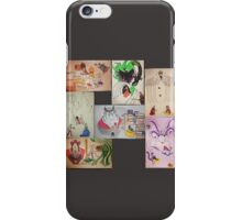 Prince and Princess iPhone Case/Skin