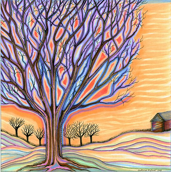 Tree Of Jewels by Catherine  Howell