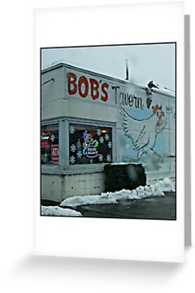 Bobs Tavern Chicken To Go by Jonice