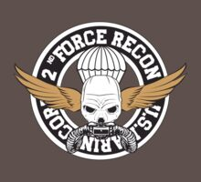 2nd Force Recon Marines by block33
