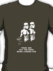 Stormtrooper gym T-Shirt
