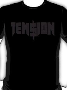 CHAPPiE - Ninja Tension Tshirt Die Antwoord T-Shirt