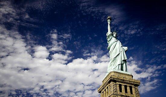 New York, USA. by Luka Skracic