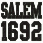 Salem 1692 by brattigrl