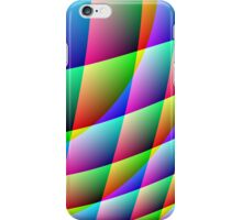 COLOUR CRAZE - AVAILABLE IN LEGGINGS AND DUVET COVERS iPhone Case/Skin