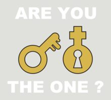 Are You the One ? by jean-louis bouzou