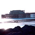 Worthing Pier 1 by Greg Roberts