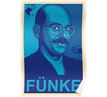 Funke Poster