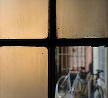 Bicycles Gang by pusztafia