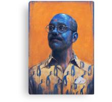Tobias Canvas Print