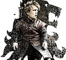 Lannister - Tyrion by goofyjeremy