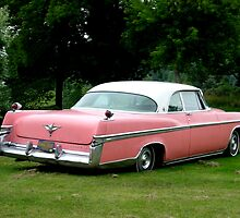 '56 Imperial by Jan Morris