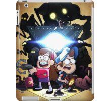 Gravity Falls - Season 2 iPad Case/Skin